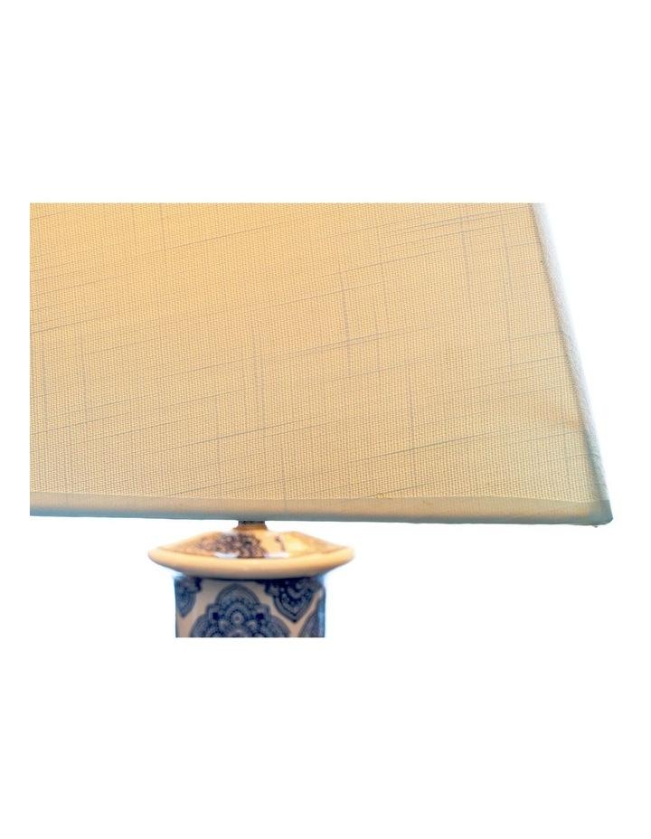Beth Ceramic Table Lamp image 2