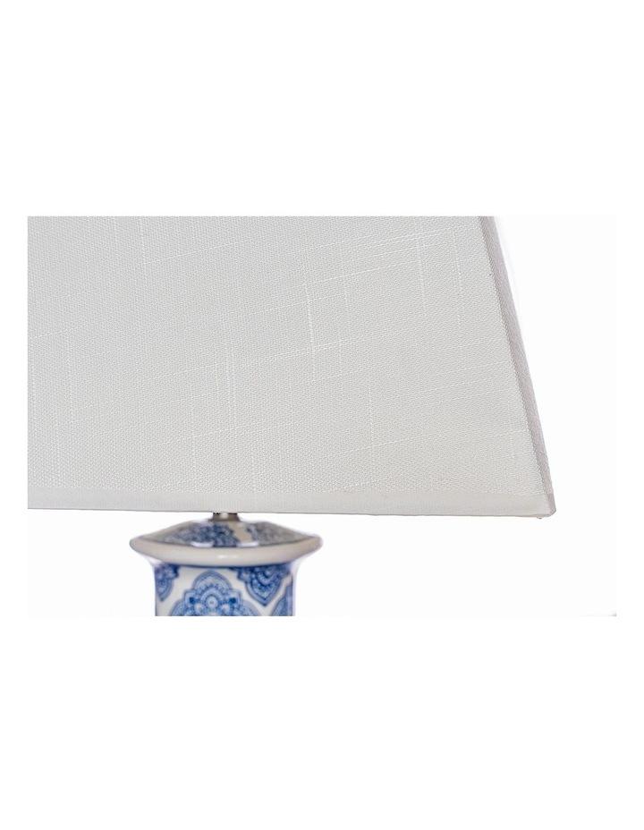Beth Ceramic Table Lamp image 3