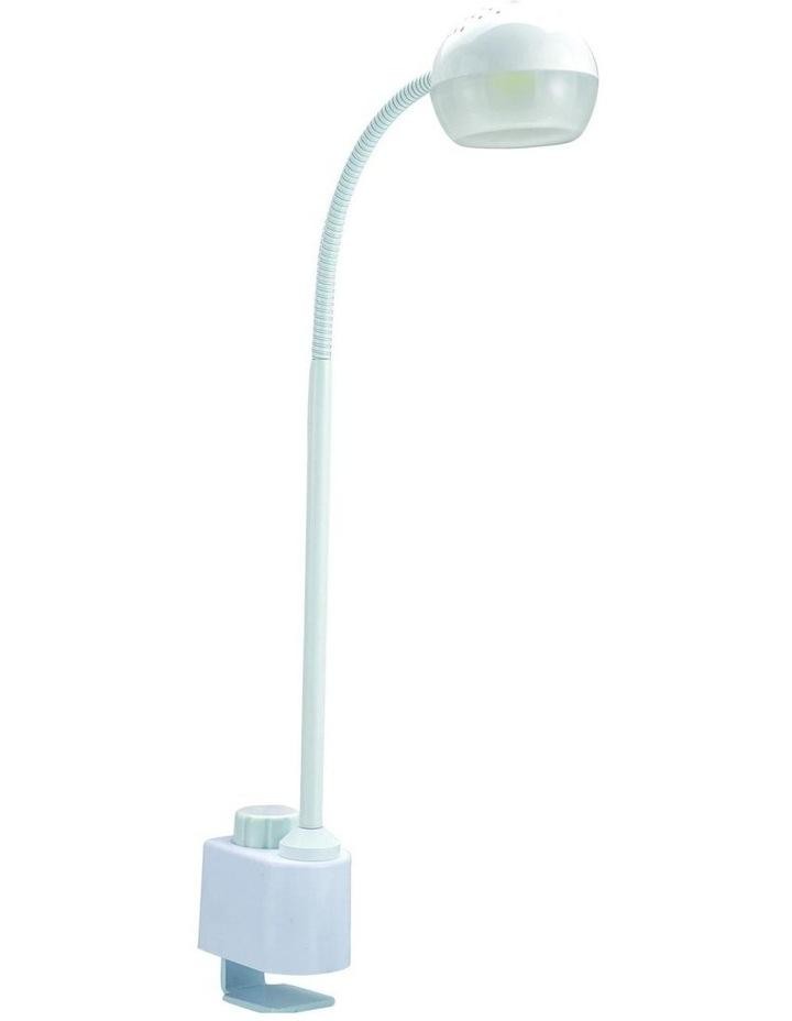 Inbuilt LED Multi-Functional Desk Lamp image 1