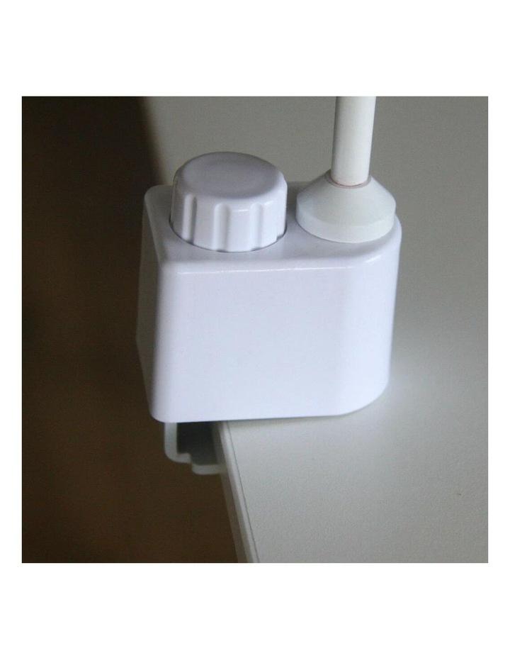 Inbuilt LED Multi-Functional Desk Lamp image 2