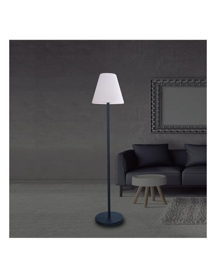 150CM LED Floor Lamp Solar DC image 3