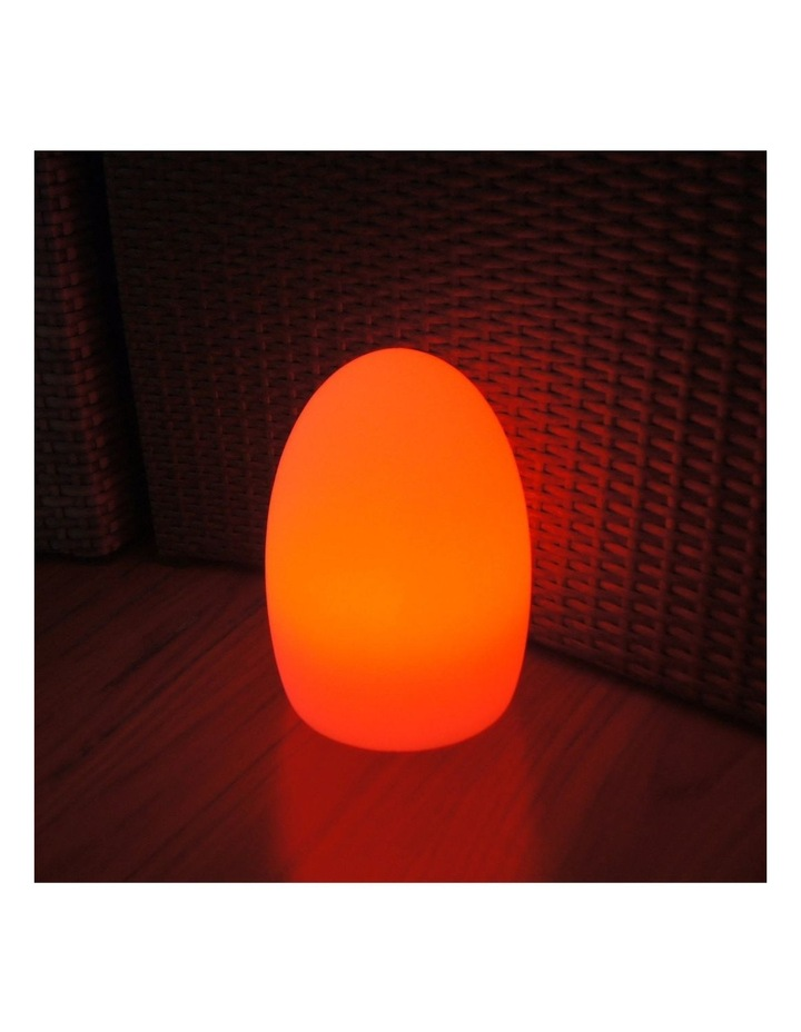 LED Egg Lamp image 2