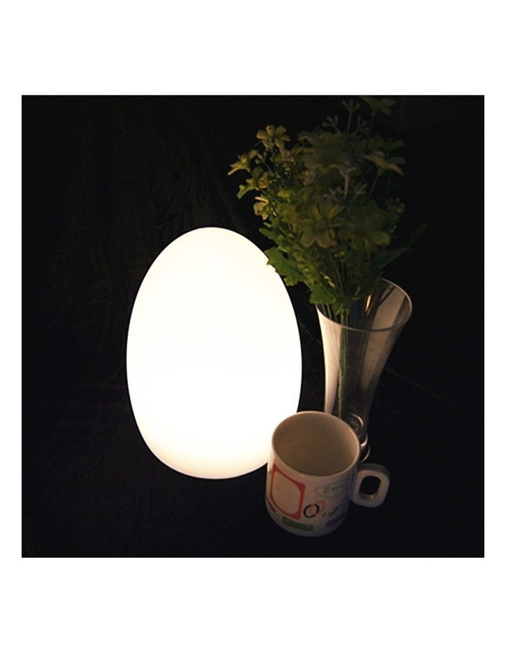 LED Egg Lamp image 3