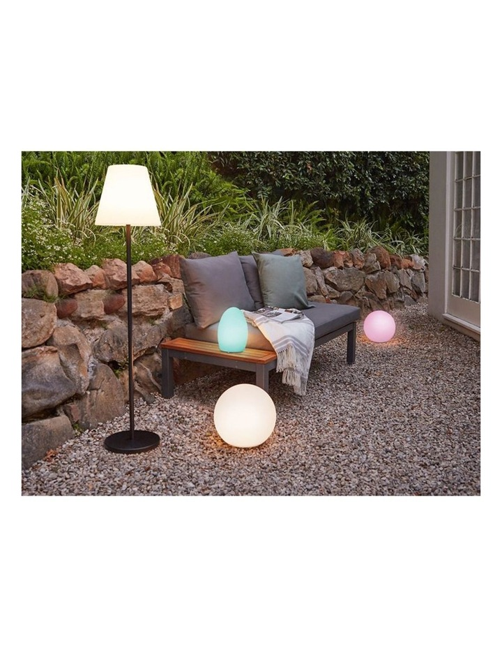 LED Mood Light Ball 50CM DC Power image 2