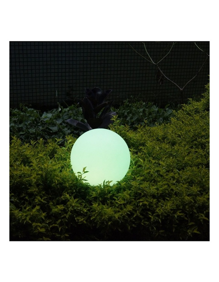 LED Mood Light Ball 50CM DC Power image 5