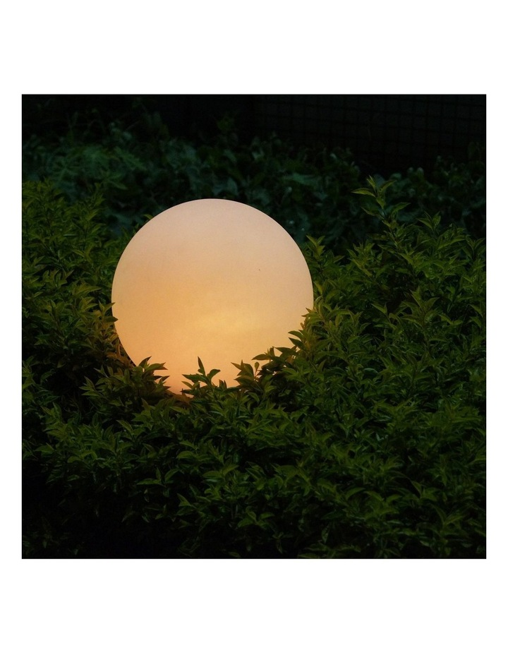 LED Mood Light Ball 50CM DC Power image 6