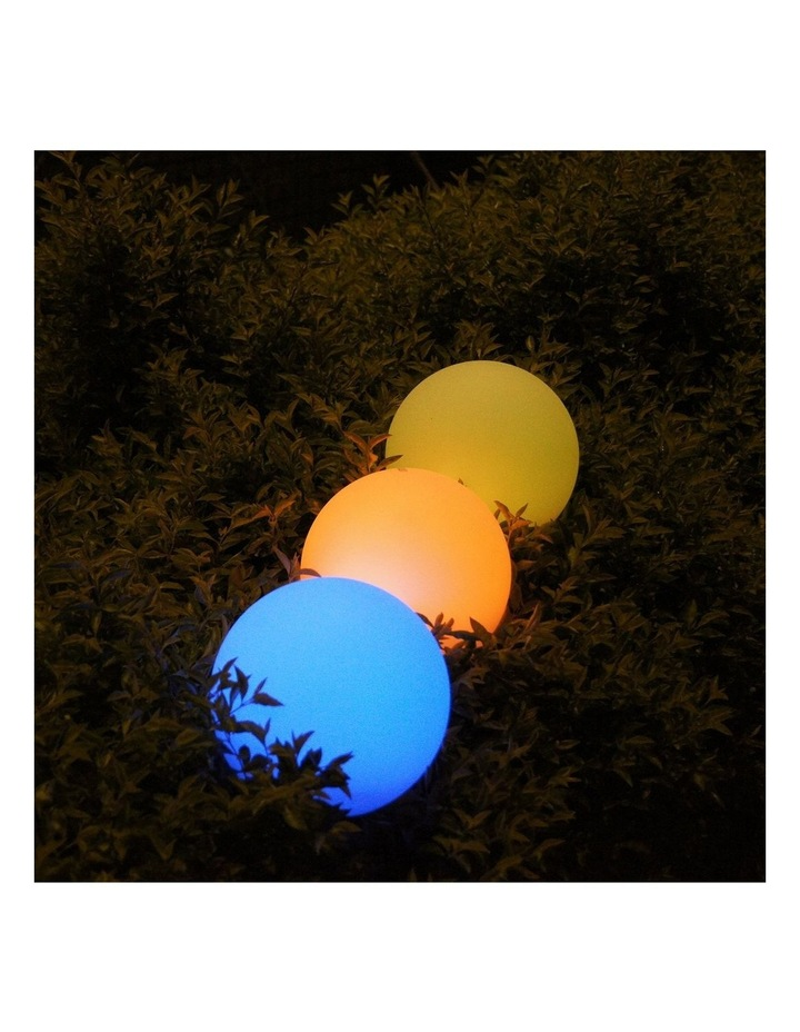 LED Mood Light Ball 50CM DC Power image 7