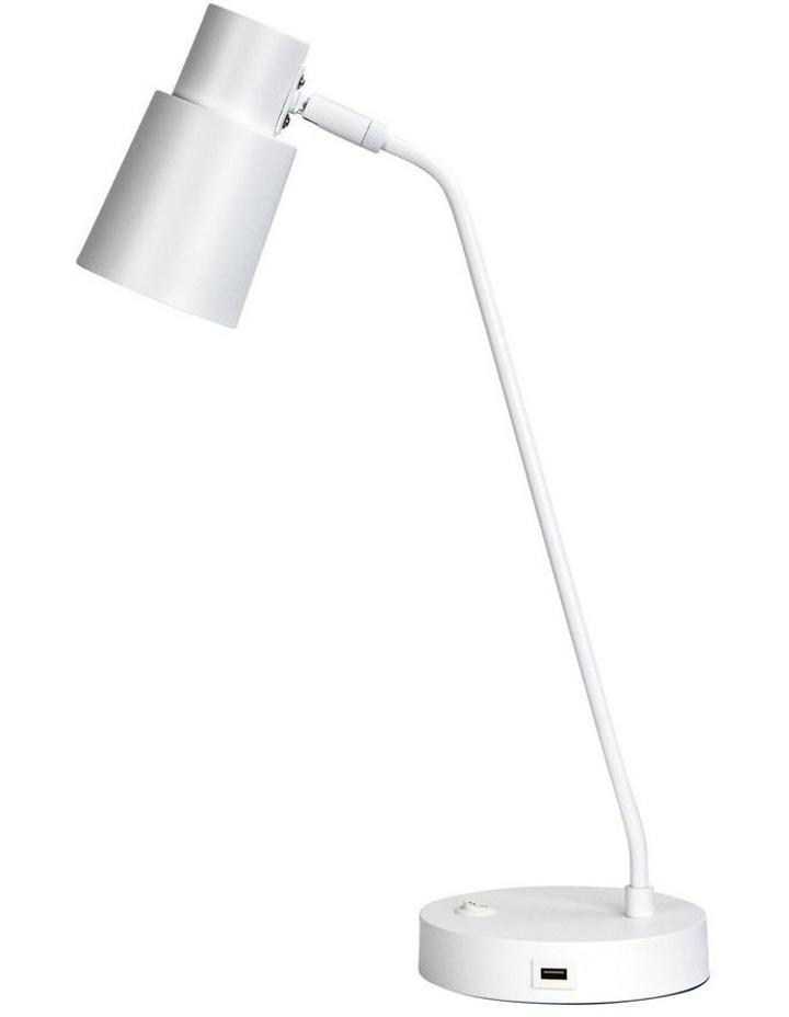 Rik Desk Lamp White image 1