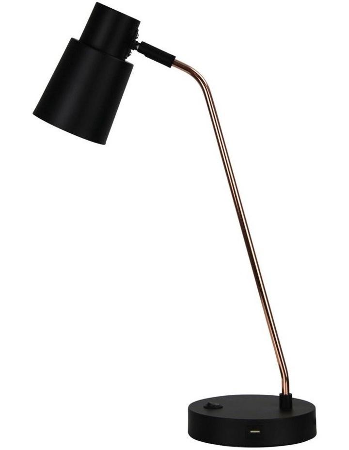 Rik Desk Lamp Copper image 1