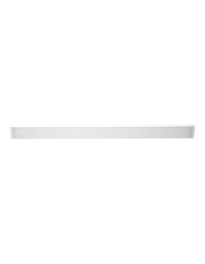 Vana Led Surface Mounted Ceiling Light 150cm White image 1