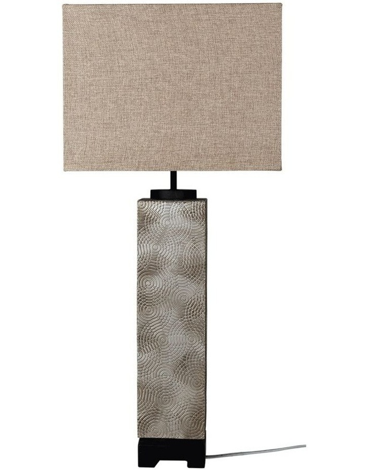 Tyros Complete Table Lamp image 1