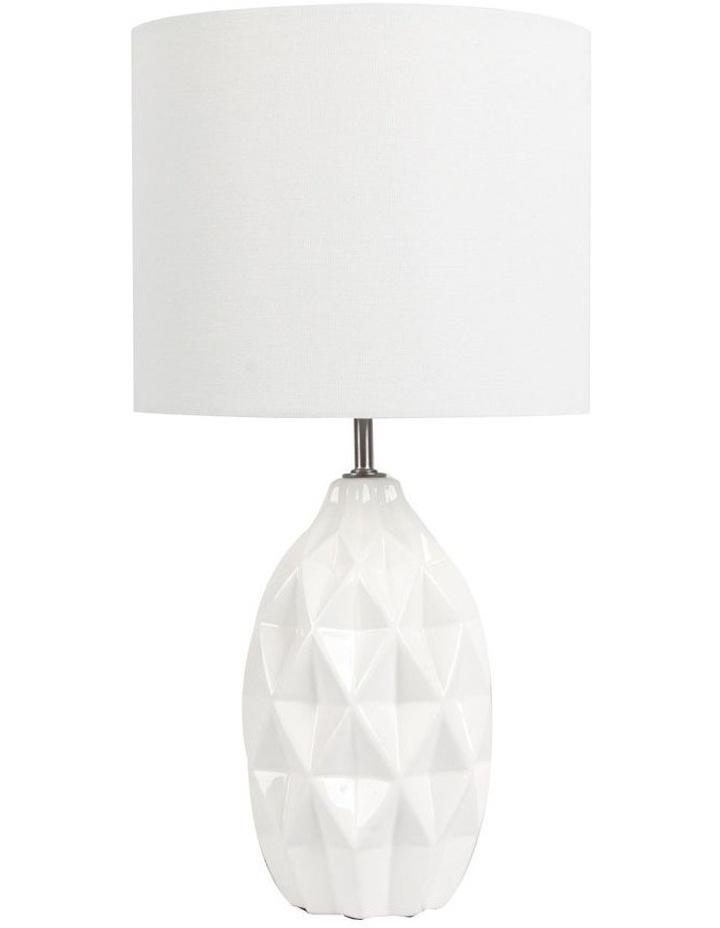 Jorn Ceramic Table Lamp image 1