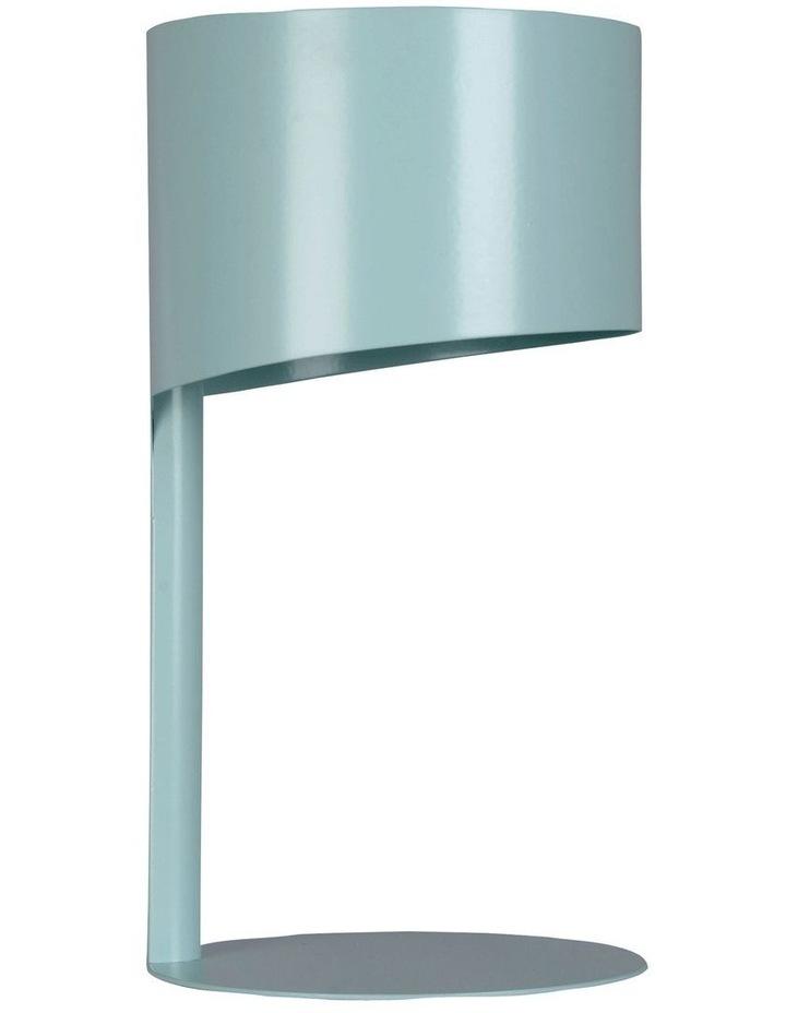 Jordi Table Lamp Blue image 1