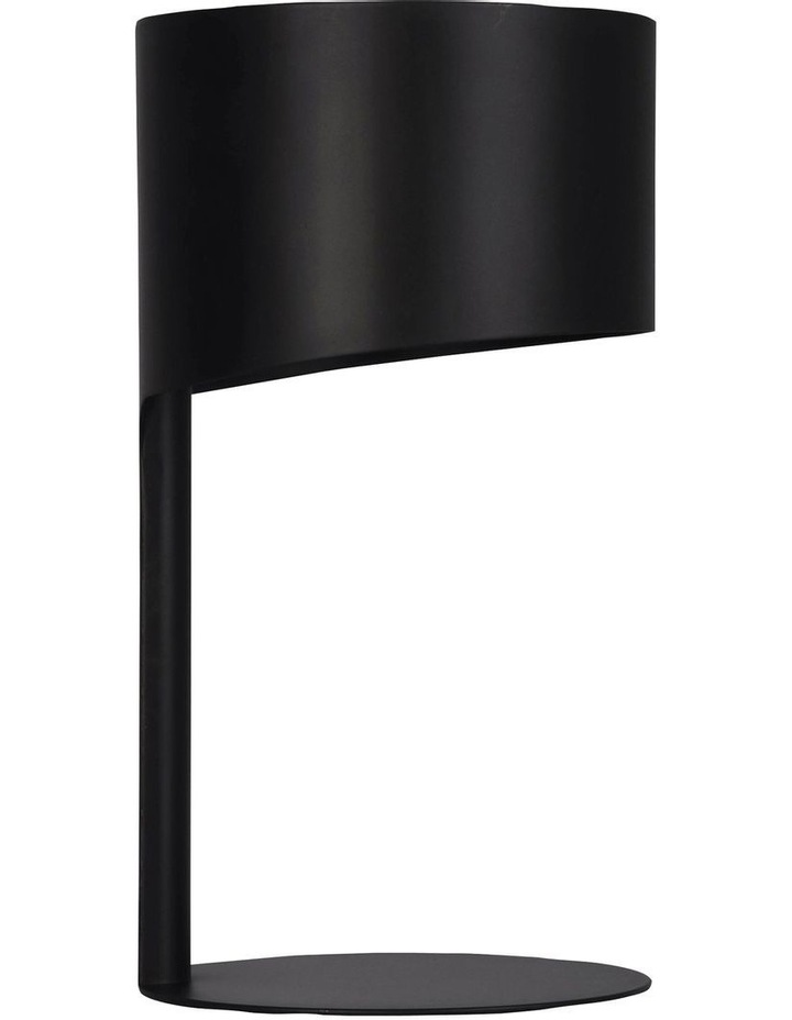 Jordi Table Lamp Black image 1