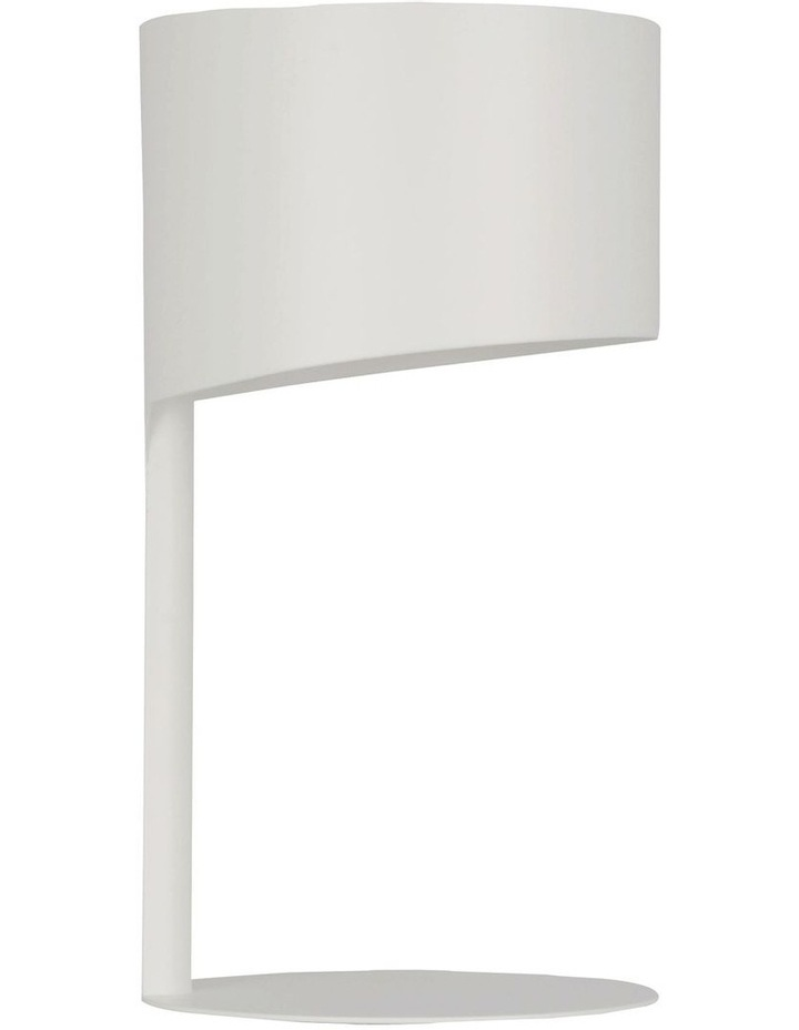 Jordi Table Lamp White image 1