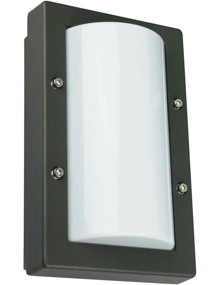 Senza Mini Exterior Bulkhead Light Graphite image 1