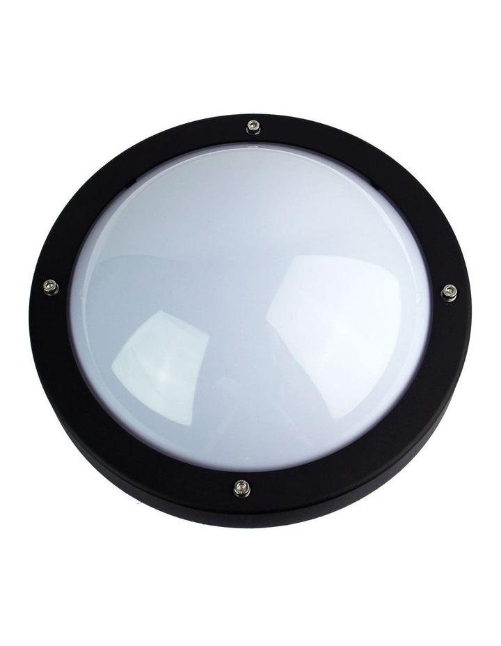 Primo Exterior Bulkhead Light Black image 1