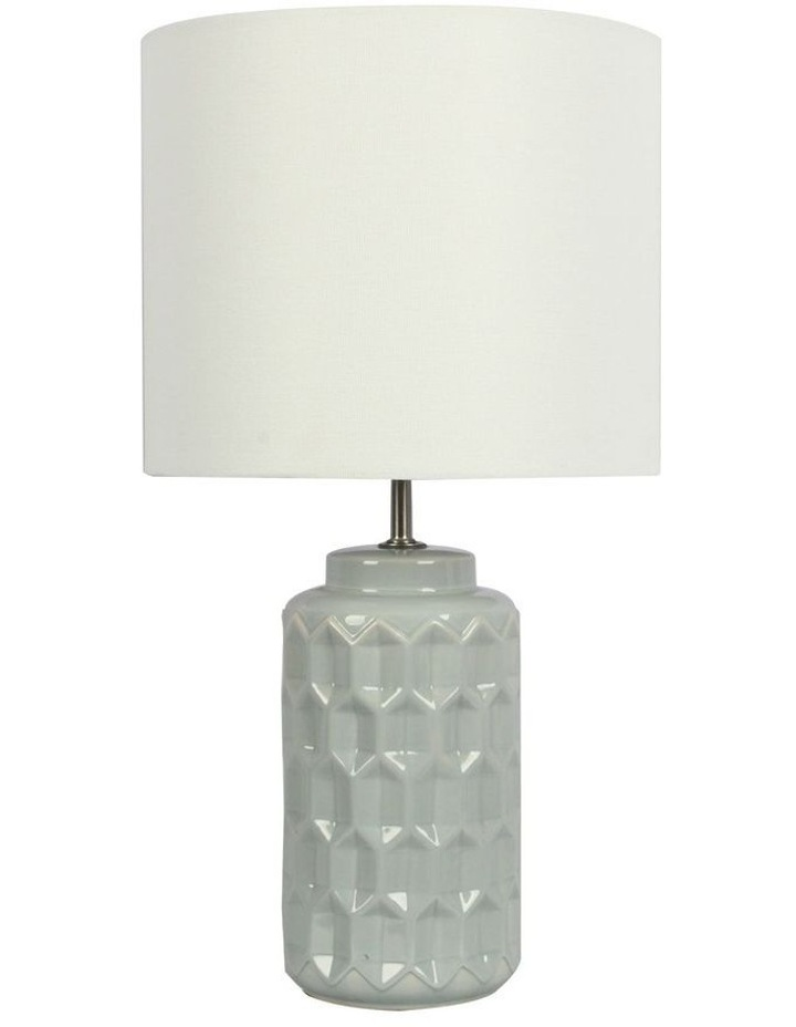 Helge Ceramic Table Lamp image 1