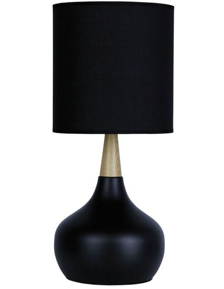 Pod Touch Table Lamp Black image 1