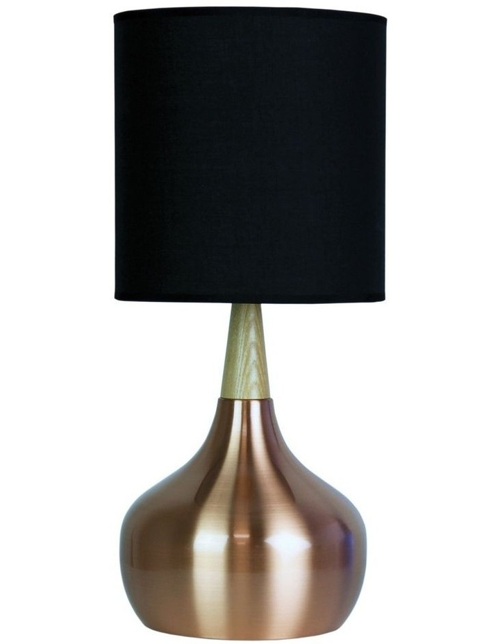 Pod Touch Table Lamp Copper image 1