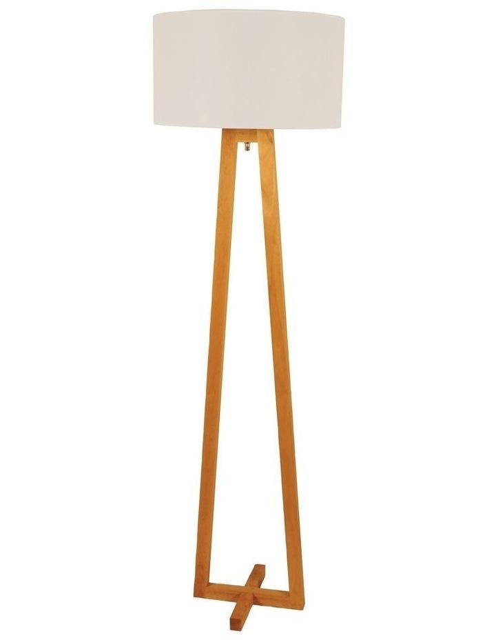 Edra Floor lamp White image 1