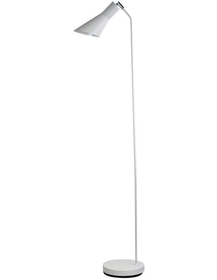Thor Floor Lamp White image 1