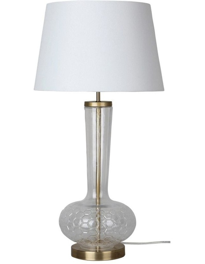 Pavia Complete Table Lamp image 1