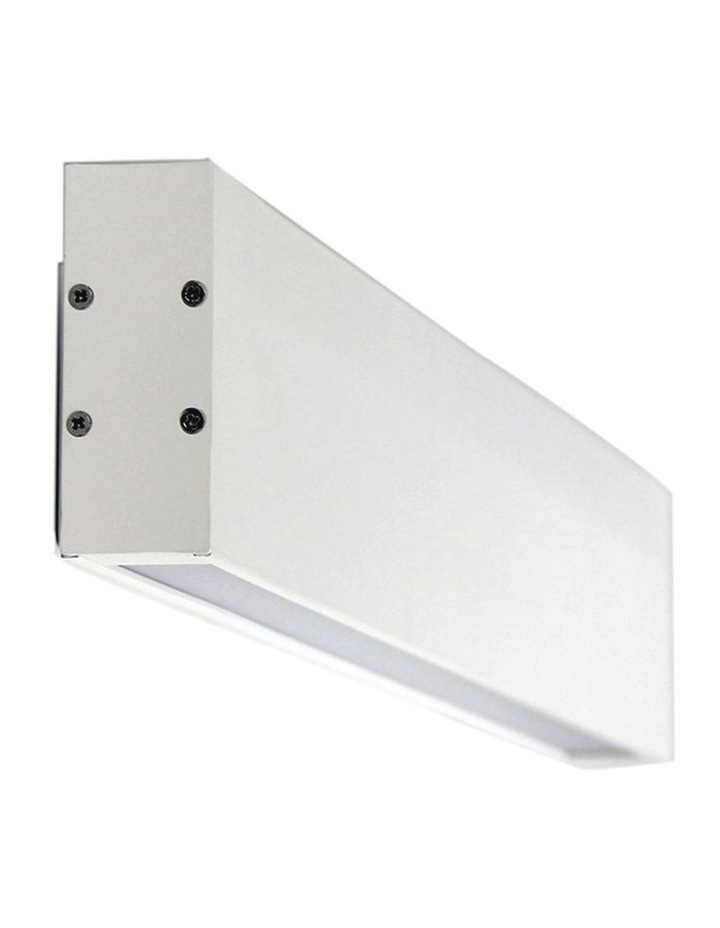 Slate LED Up/Down Wall Light 120cm image 1