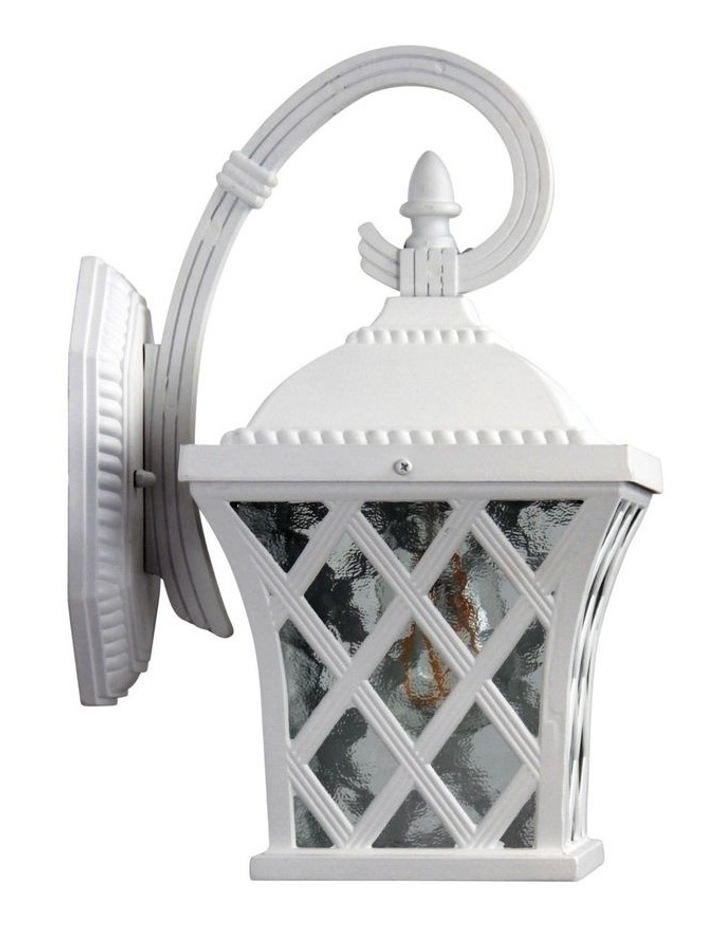 Fairview Coach Exterior Light White image 1