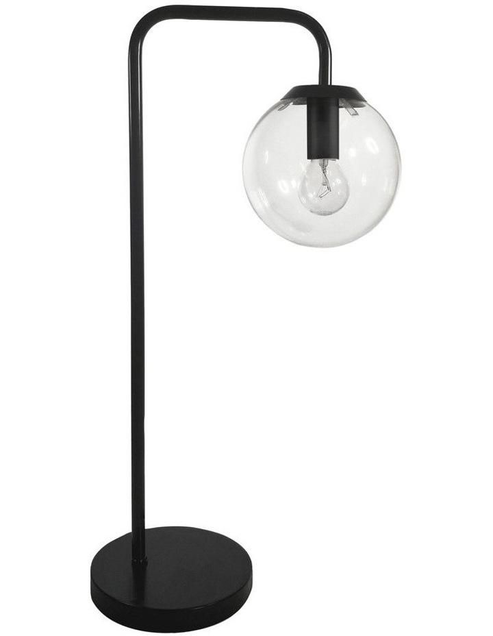 Newton Table Lamp Black image 1