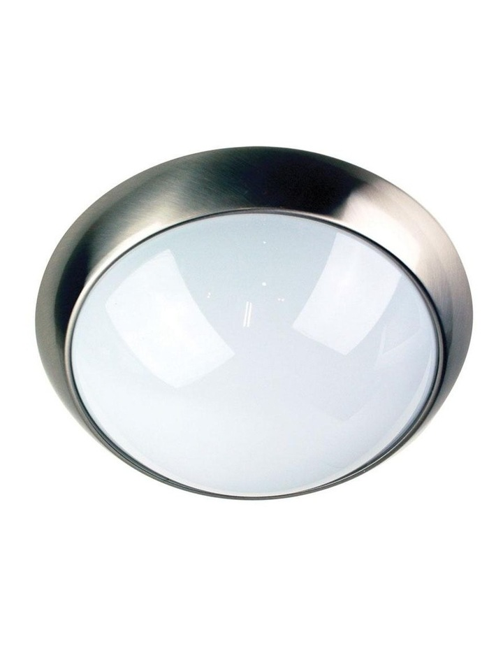 Eacon Double Insulated Oyster Ceiling Light image 1