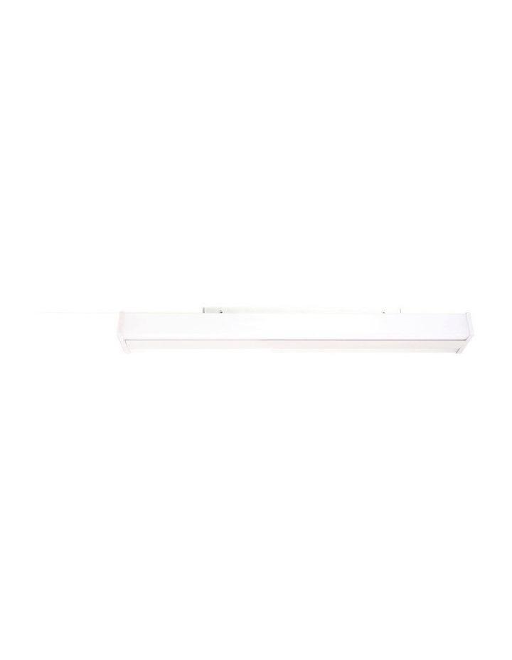 Beam LED Ceiling Strip Ceiling Light 60cm image 1