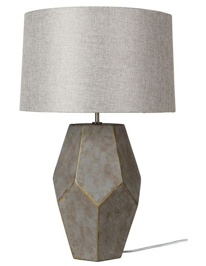 Pablo complete table lamp. image 1
