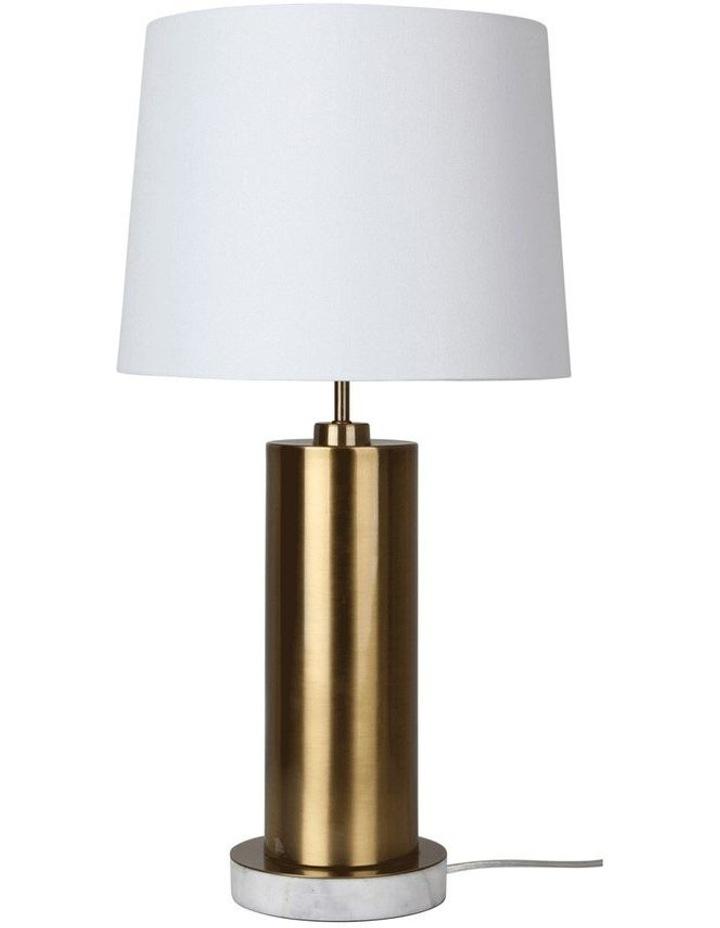 Savona Complete Table Lamp image 1