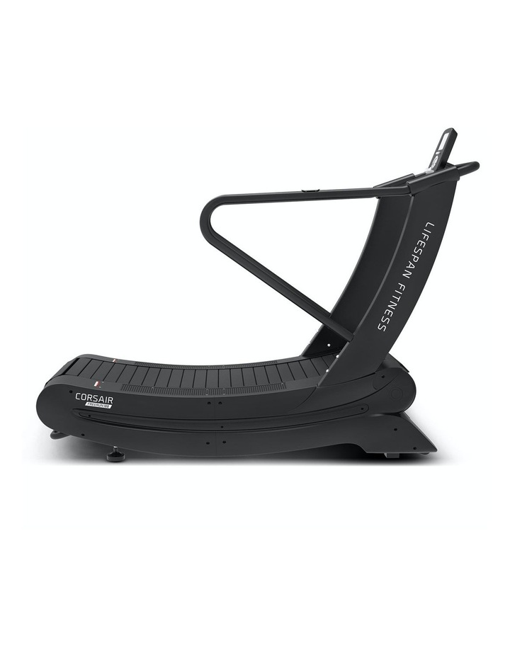 Corsair FreeRun 100 Curved Treadmill image 2