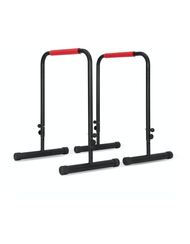 Parallel Bars (Pair) image 2