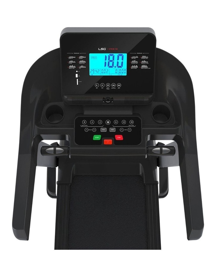 Stride M2 Treadmill image 3