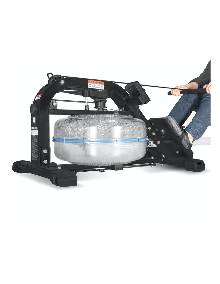 ROWER-700 Rowing Machine image 2