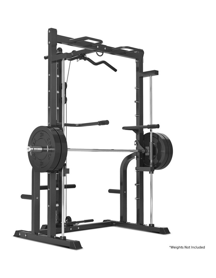 Cortex SM-10 Smith Machine with Pulley Station image 1