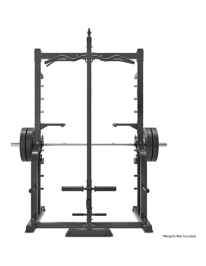 Cortex SM-10 Smith Machine with Pulley Station image 2