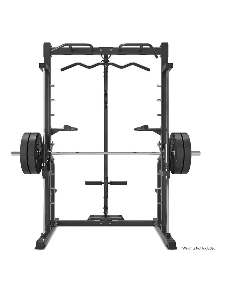 Cortex SM-10 Smith Machine with Pulley Station image 3