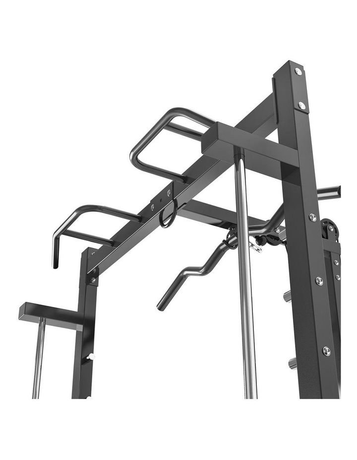 Cortex SM-10 Smith Machine with Pulley Station image 4