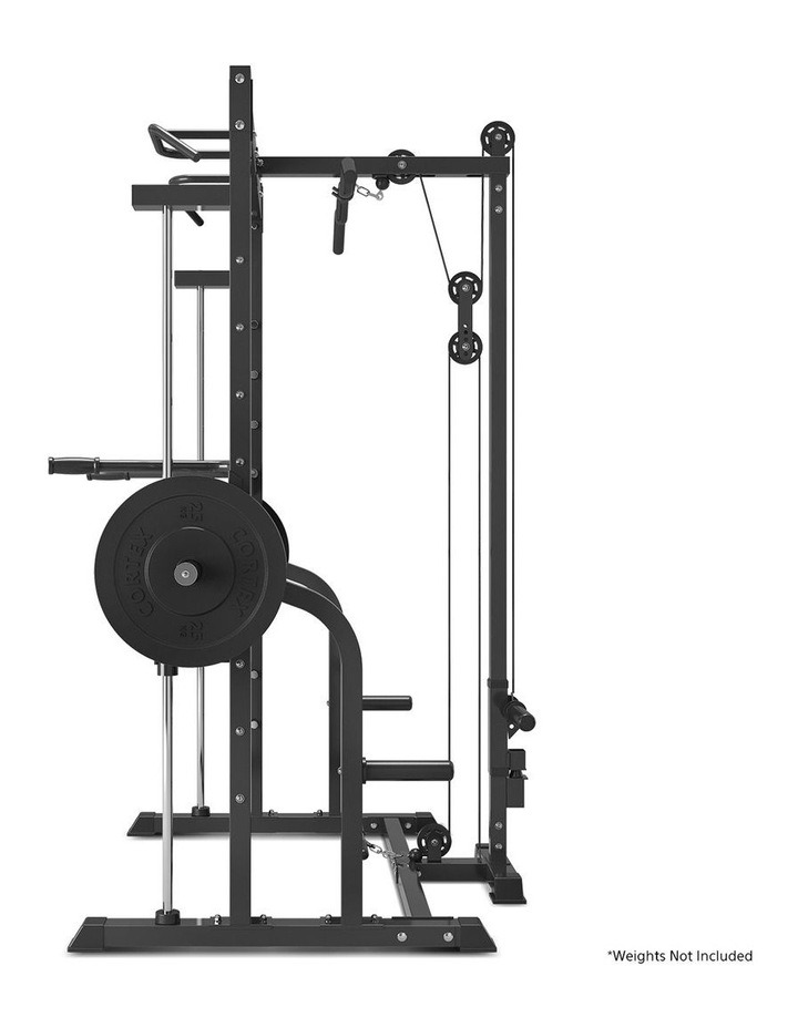Cortex SM-10 Smith Machine with Pulley Station image 5