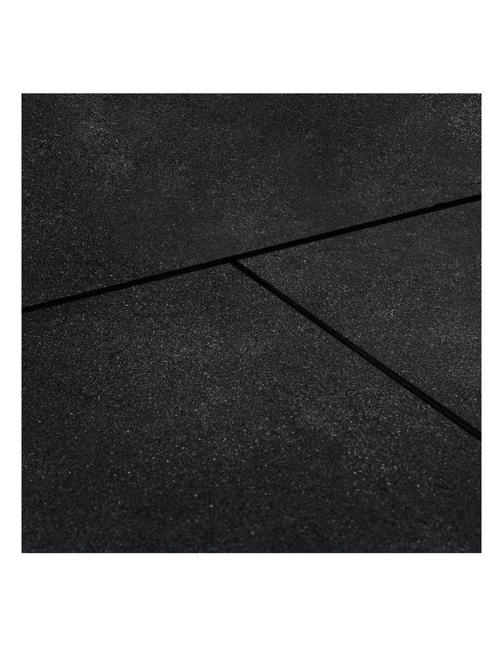 Cortex Rubber Gym Floor Mat 1m*1m*10mm image 1