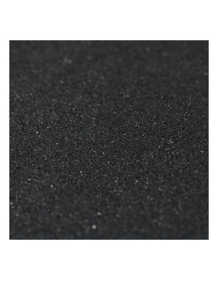 Cortex Rubber Gym Floor Mat 1m*1m*10mm image 2