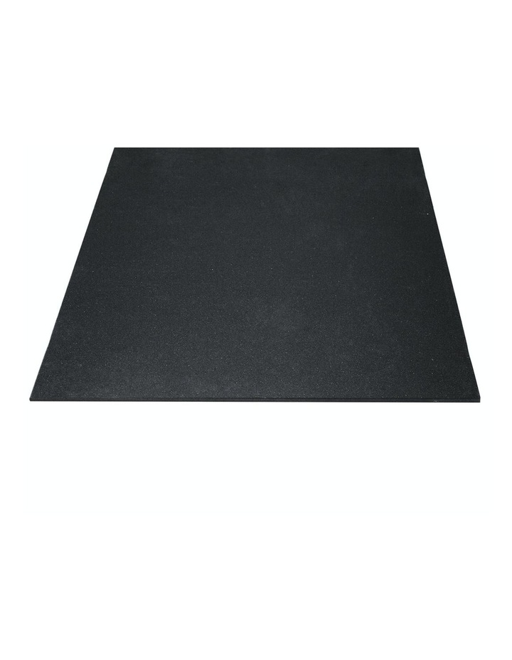 Cortex Rubber Gym Floor Mat 1m*1m*10mm image 3