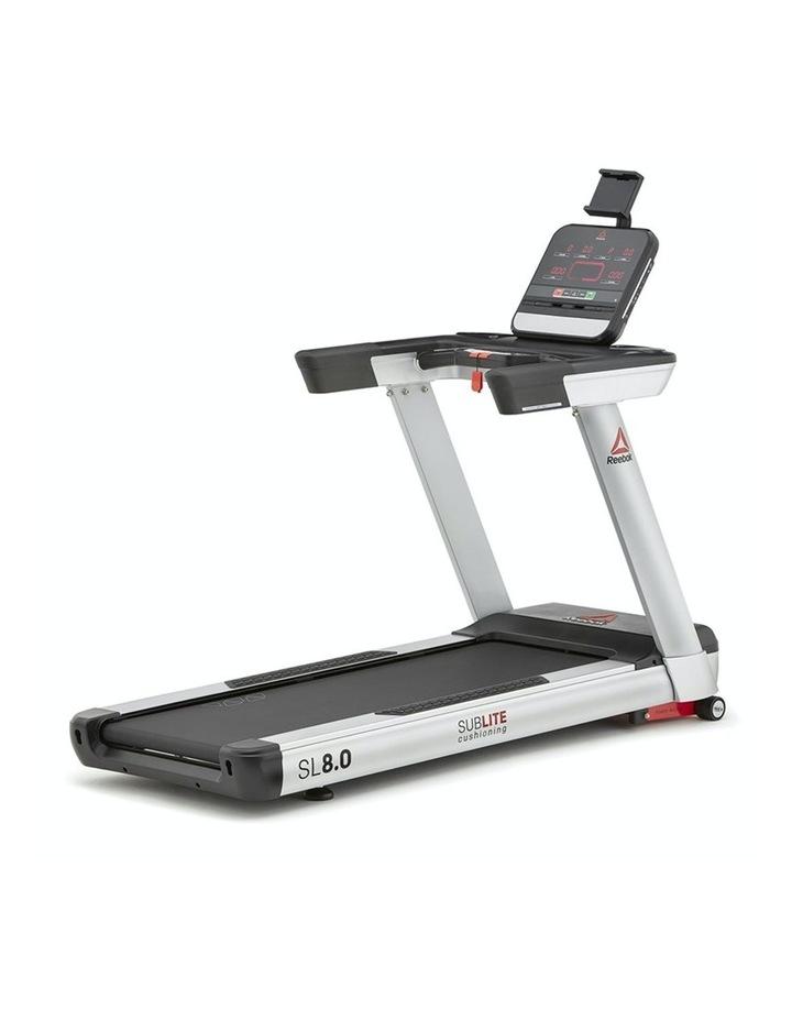 Reebok SL8 Treadmill DC image 1