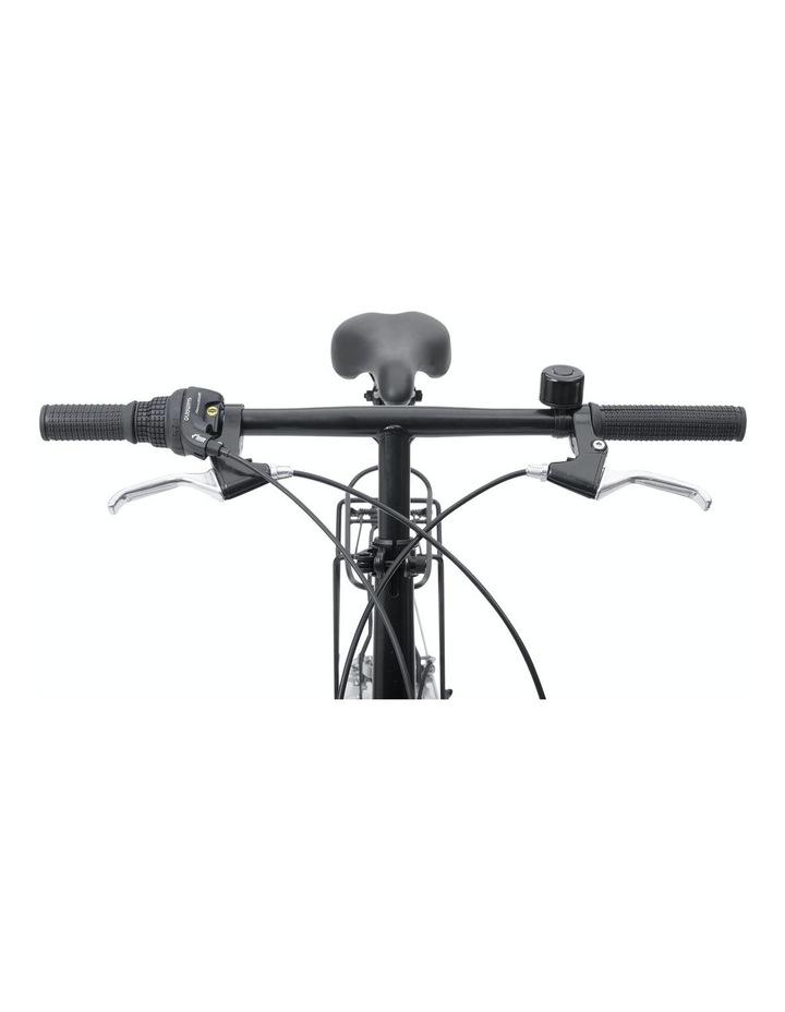 """Nomad Folding Bike 20"""" Grey image 4"""