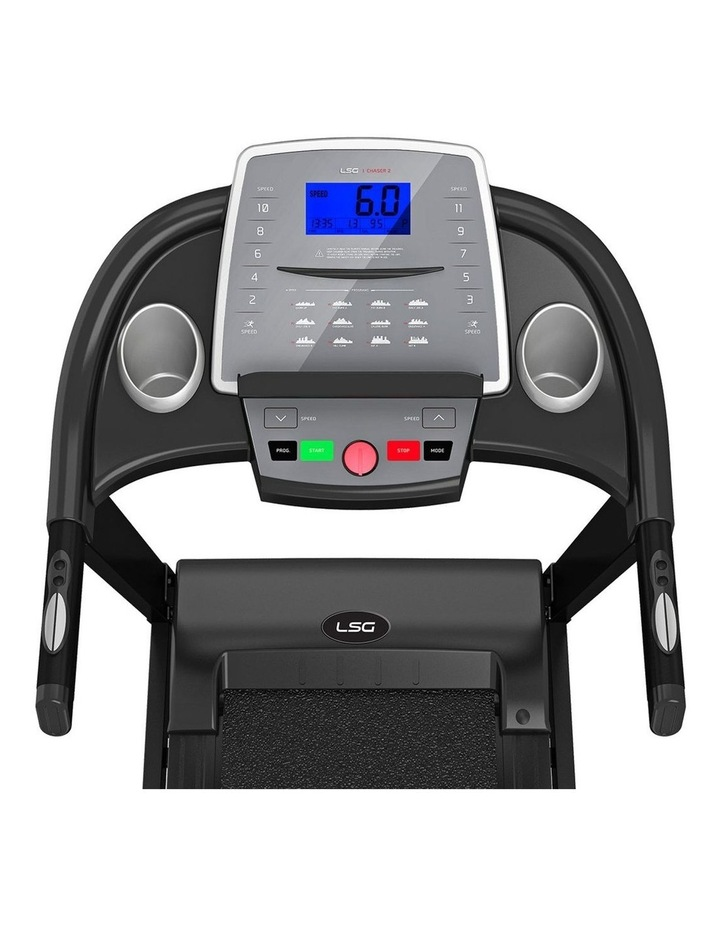 Fitness Chaser 2 Treadmill image 2