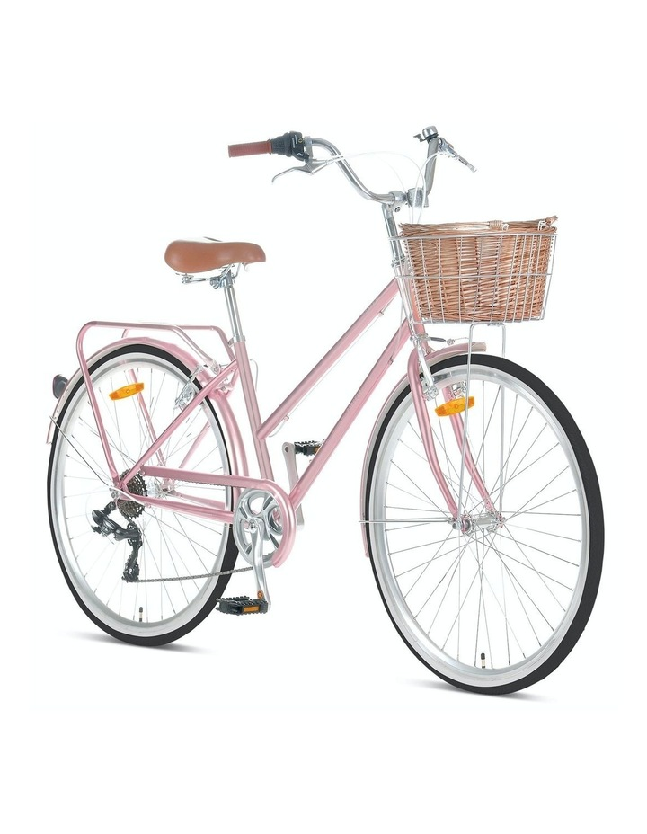"Retro Ladies Pomona 700c*17"" Rose Gold image 1"